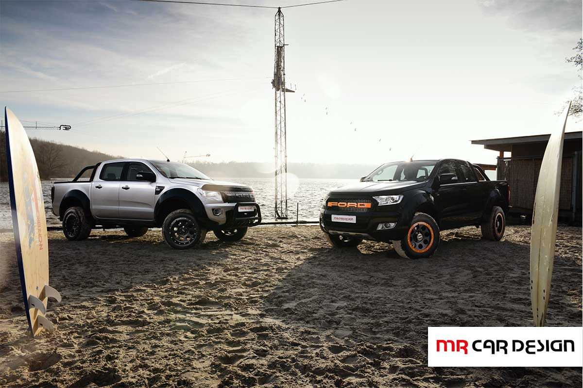 Ford-Ranger-Tuning-Beach